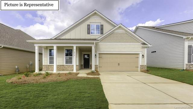 5015 Grand Champion Court, Iron Station, NC 28080 (#3611154) :: The Sarver Group