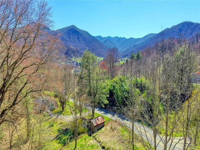 00 Rich Cove Road, Maggie Valley, NC 28751 (#3611169) :: Stephen Cooley Real Estate Group