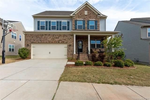 1447 Tomkins Knob Drive, Fort Mill, SC 29715 (#3611181) :: Homes Charlotte