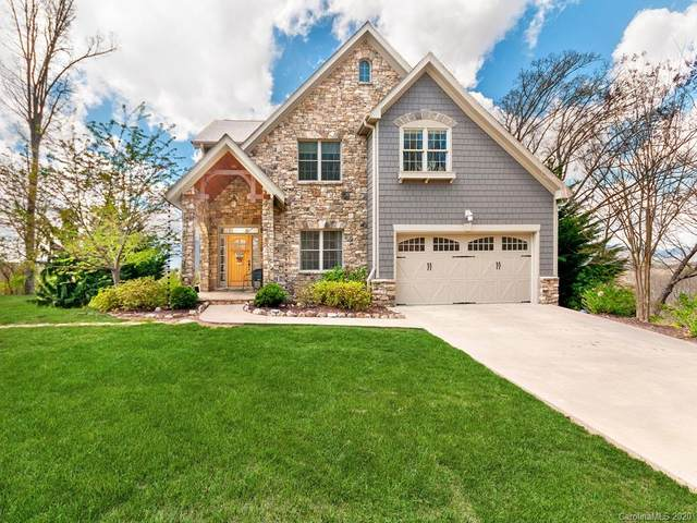 188 Chipping Sparrow Drive, Waynesville, NC 28786 (#3611304) :: High Performance Real Estate Advisors
