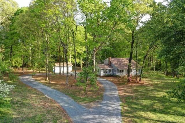 2540 Bain Farm Road, Mint Hill, NC 28227 (#3611345) :: Zanthia Hastings Team