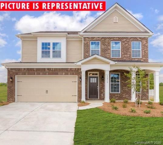 6200 Golden Oak Drive, Concord, NC 28027 (#3611387) :: MartinGroup Properties