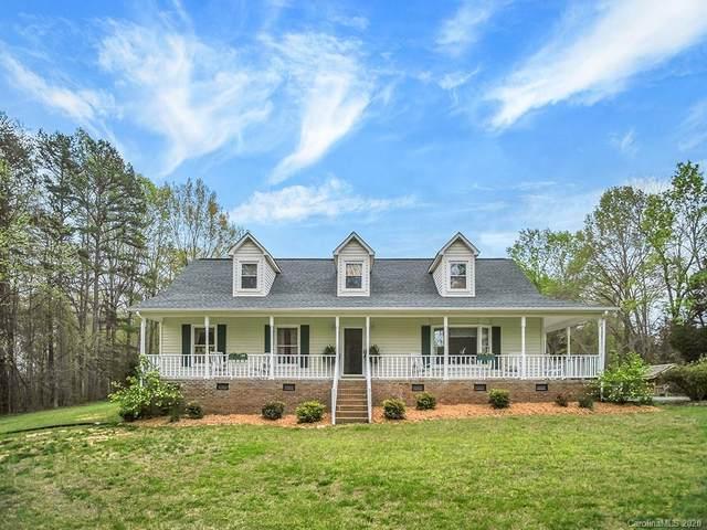 3371 Fairview Drive, Gastonia, NC 28052 (#3611401) :: High Performance Real Estate Advisors