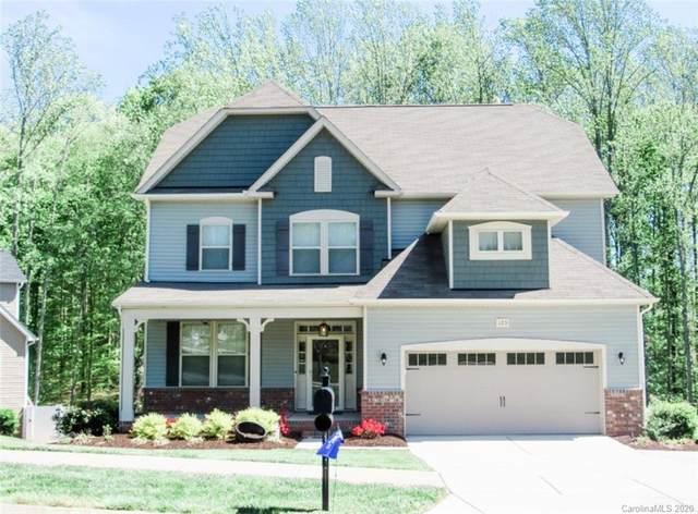 105 Branchview Drive, Mooresville, NC 28115 (#3611448) :: MartinGroup Properties