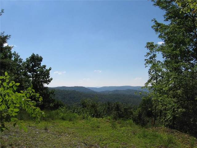 10 acres Penley Road, Blowing Rock, NC 28645 (MLS #3611509) :: RE/MAX Journey