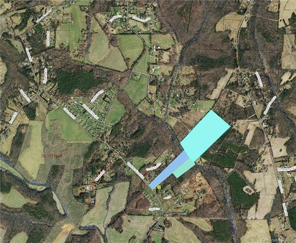 00-A Weathers Creek Road, Troutman, NC 28166 (#3611526) :: LePage Johnson Realty Group, LLC