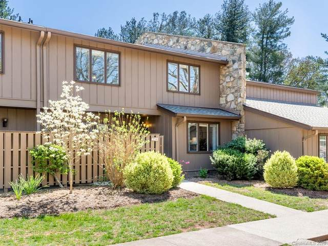443 Crowfields Drive, Asheville, NC 28803 (#3611549) :: Homes Charlotte