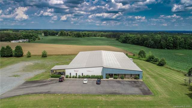 9464 Us Highway 52 Highway N, Wadesboro, NC 28007 (#3611551) :: LePage Johnson Realty Group, LLC