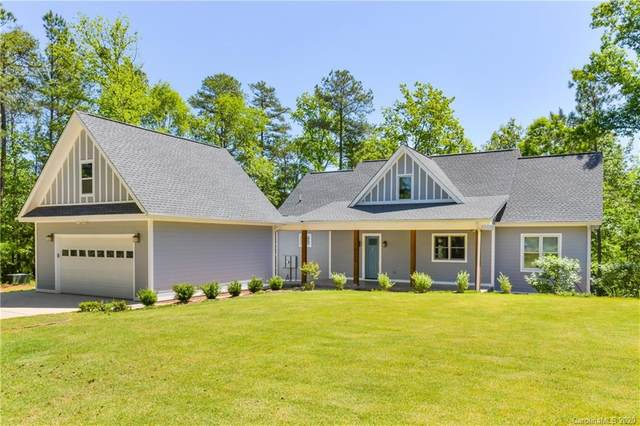556 Tributary Drive, Fort Lawn, SC 29714 (#3611590) :: Rinehart Realty
