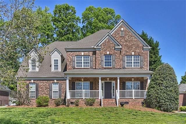 2521 Bellingham Drive NW, Concord, NC 28027 (#3611642) :: Austin Barnett Realty, LLC