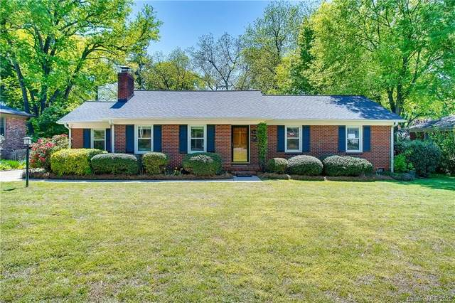 830 Faircrest Drive, Charlotte, NC 28210 (#3611659) :: SearchCharlotte.com