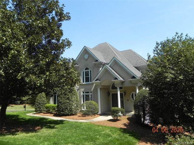 4214 Waterford Drive, Charlotte, NC 28226 (#3611689) :: MartinGroup Properties