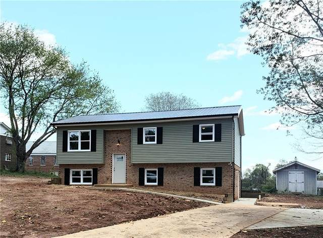 2627 South Court, Connelly Springs, NC 28612 (#3611728) :: Homes Charlotte