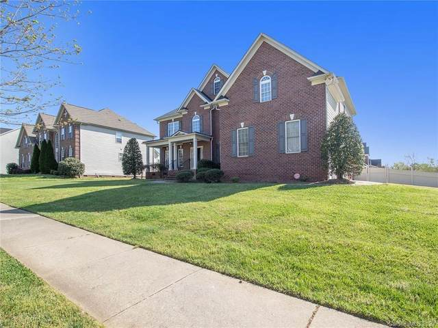11928 New Bond Drive, Huntersville, NC 28078 (#3611773) :: SearchCharlotte.com