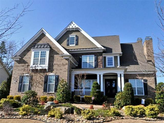 10628 Meg Meadow Drive, Mint Hill, NC 28227 (#3611788) :: Carlyle Properties