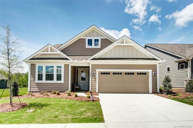 1220 independence Street #48, Tega Cay, SC 29708 (#3611793) :: Stephen Cooley Real Estate Group