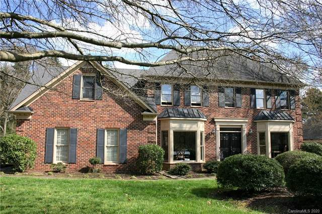 5300 Silchester Lane, Charlotte, NC 28215 (#3611812) :: Carlyle Properties