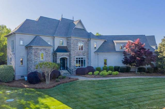 210 Milford Circle, Mooresville, NC 28117 (#3611865) :: Besecker Homes Team