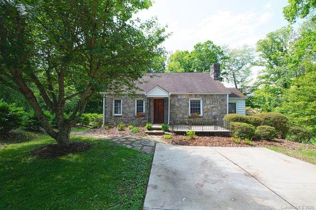 103 Raleigh Road, Asheville, NC 28803 (#3611884) :: MartinGroup Properties