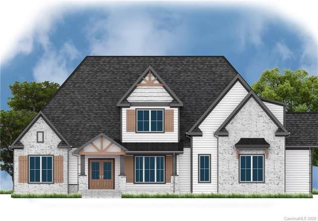 196 Hidden Meadows Drive #23, Mooresville, NC 28117 (#3611918) :: MartinGroup Properties