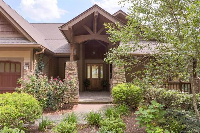 48 Black Gum Court, Hendersonville, NC 28739 (#3611930) :: Stephen Cooley Real Estate Group