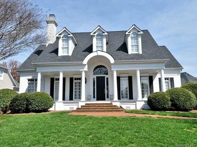 16226 Sasanoa Drive, Cornelius, NC 28031 (#3611951) :: Ann Rudd Group