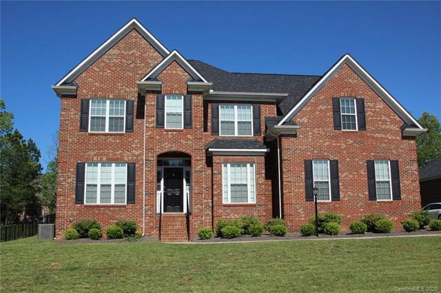 3204 Rudisill Court, Stanley, NC 28164 (#3611960) :: Homes Charlotte