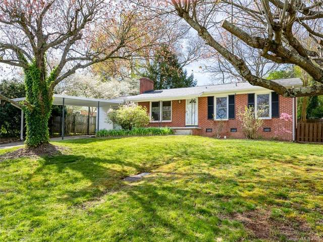 31 Skyview Terrace, Asheville, NC 28806 (#3612011) :: Caulder Realty and Land Co.