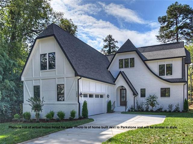 5628 Closeburn Road #7, Charlotte, NC 28210 (MLS #3612028) :: RE/MAX Journey