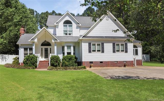 840 Old Cedar Circle, York, SC 29745 (#3612163) :: Puma & Associates Realty Inc.