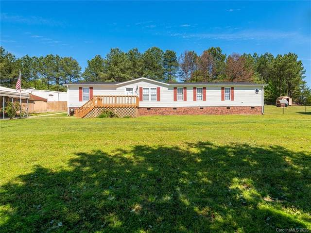 3014 S Anderson Road, Catawba, SC 29704 (#3612170) :: The Elite Group
