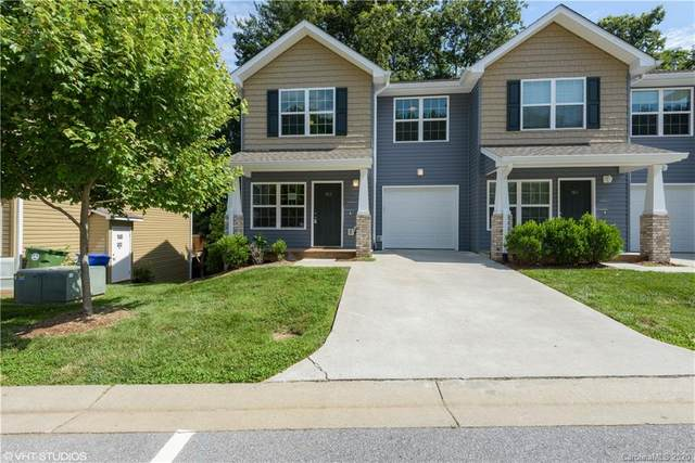 163 Alpine Ridge Drive, Asheville, NC 28803 (#3612177) :: Besecker Homes Team