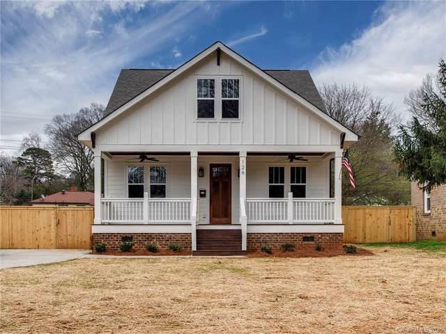 1016 State Street, Charlotte, NC 28208 (#3612207) :: LePage Johnson Realty Group, LLC