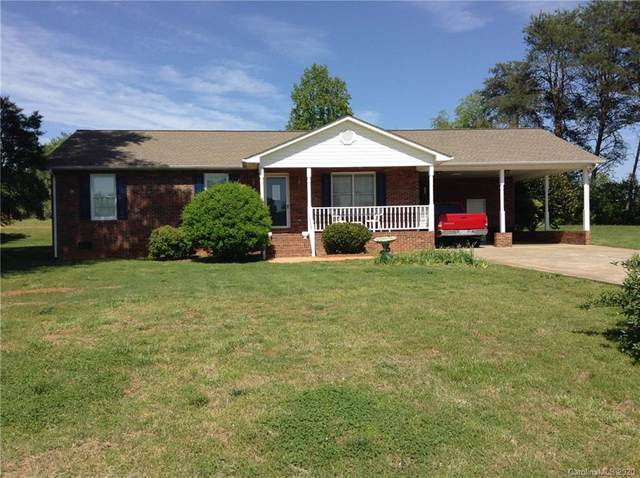 305 Old Henrietta Road, Forest City, NC 28043 (#3612253) :: Cloninger Properties