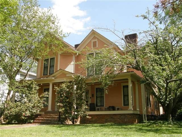 217 S Ellis Street, Salisbury, NC 28144 (#3612291) :: Carlyle Properties