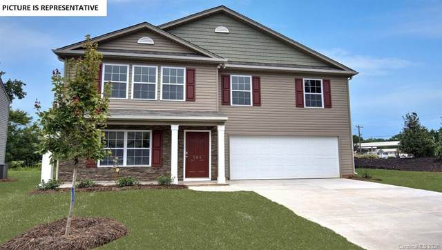 6119 Freedom Drive #72, Charlotte, NC 28214 (#3612299) :: Stephen Cooley Real Estate Group