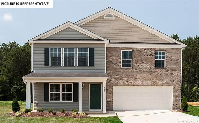 6127 Freedom Drive #70, Charlotte, NC 28214 (#3612309) :: Stephen Cooley Real Estate Group
