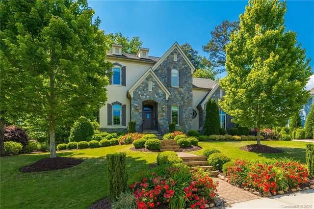16813 Reinsch Drive, Davidson, NC 28036 (#3612311) :: Carlyle Properties