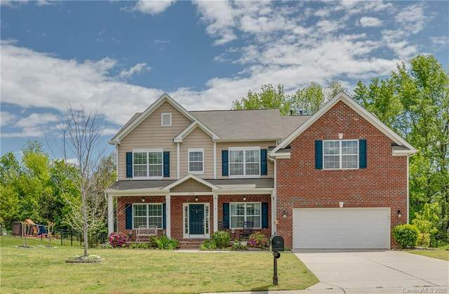 7178 Dove Field Lane, Indian Land, SC 29707 (#3612342) :: Robert Greene Real Estate, Inc.