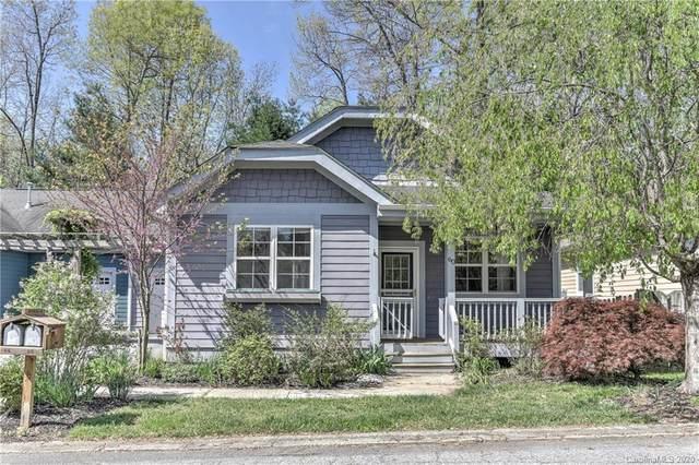 60 Avonlea Lane, Flat Rock, NC 28731 (#3612350) :: LePage Johnson Realty Group, LLC