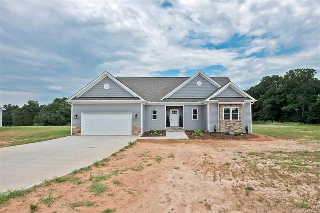 253 Lone Pine Road #4, Statesville, NC 28625 (#3612356) :: The Sarver Group