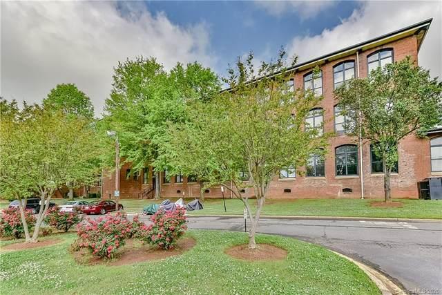 201 #230 S Hoskins Road, Charlotte, NC 28208 (#3612401) :: Robert Greene Real Estate, Inc.