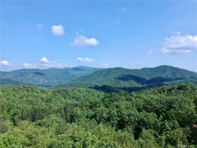 60 Longview Court 3 Trailside, Marshall, NC 28753 (#3612466) :: Stephen Cooley Real Estate Group