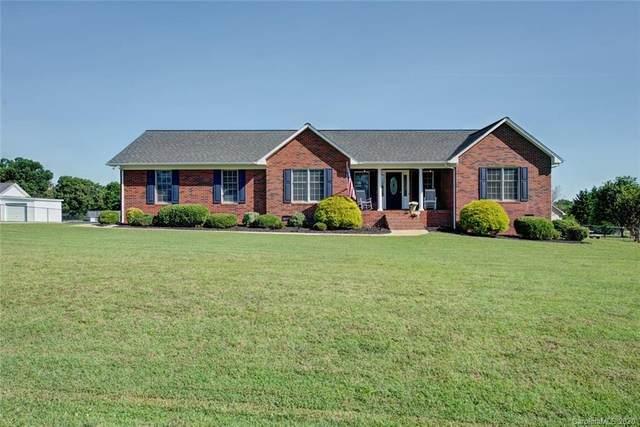 115 Chickasaw Drive, Shelby, NC 28152 (#3612524) :: Robert Greene Real Estate, Inc.