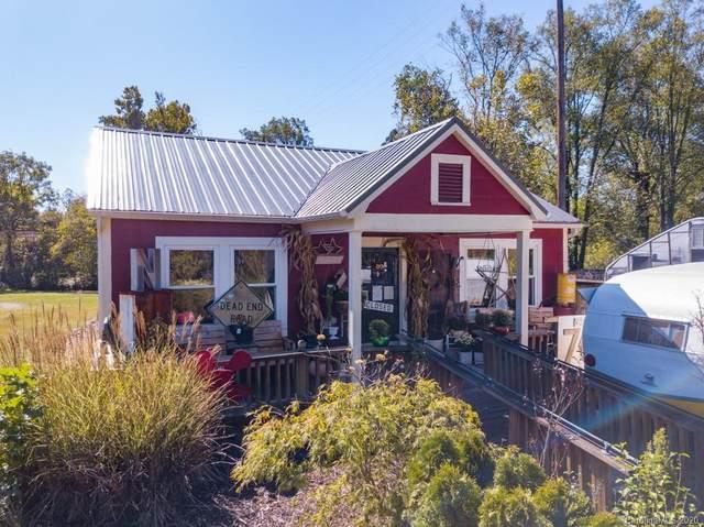 905 Carbon City Road, Morganton, NC 28655 (#3612546) :: Caulder Realty and Land Co.