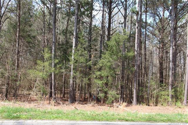 8.749 acres Hightower Road, Fort Lawn, SC 29714 (#3612553) :: LePage Johnson Realty Group, LLC
