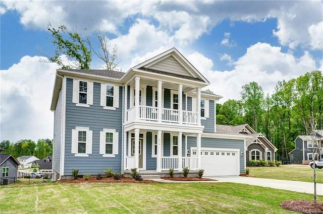 5106 Watersail Way 22-Jameson, Lake Wylie, SC 29710 (#3612566) :: Cloninger Properties