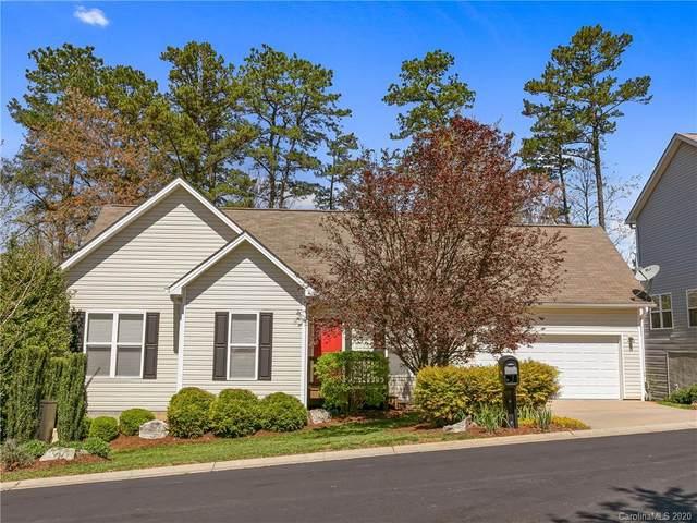 99 Paper Birch Avenue, Asheville, NC 28806 (#3612585) :: Keller Williams Professionals