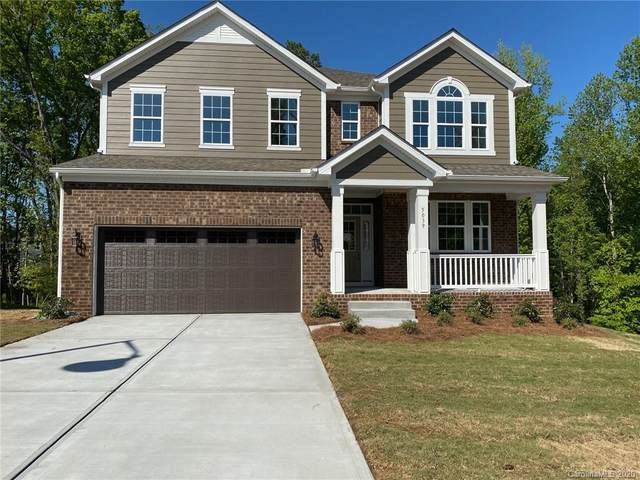 5039 Watersail Way #44, Lake Wylie, SC 29710 (#3612607) :: Stephen Cooley Real Estate Group