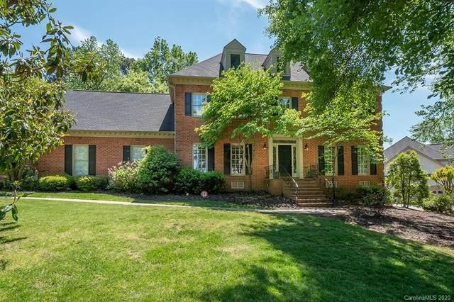 10326 Kilmory Terrace, Charlotte, NC 28210 (#3612647) :: Robert Greene Real Estate, Inc.